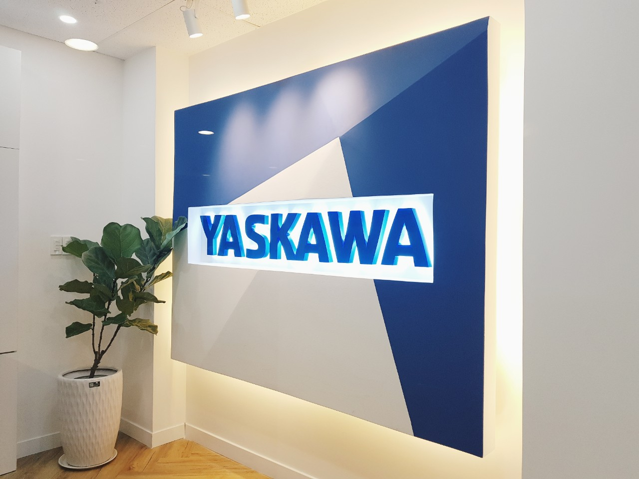 YASKAWA expands head office in Ho Chi Minh City
